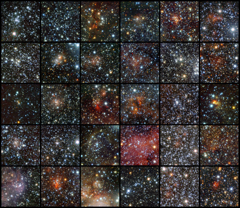VISTA_Finds_Star_Clusters_Galore