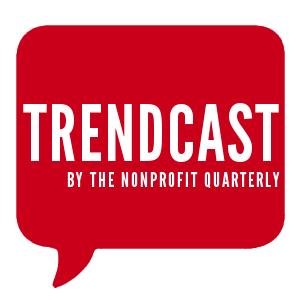 NPQ's Nonprofit Trendcast