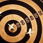 Target-darts