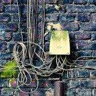networkhubbrickwall