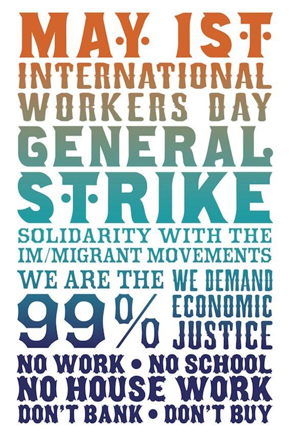 OWS-strike