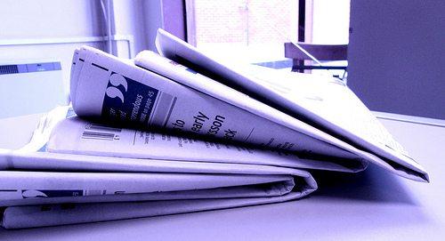 news newswire 6-6-12