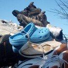 shoe-donations