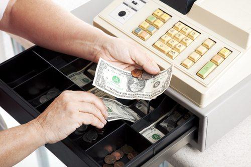 Cash Reg