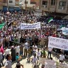 syrian-protest
