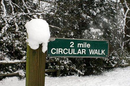 2 Mile