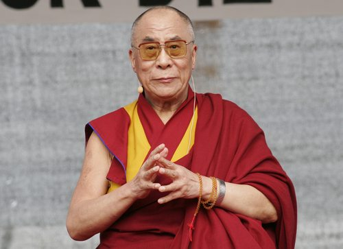 Nonprofit Startup Enlists Dalai Lama, Celebs for Kick-Off