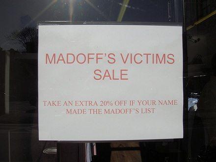 Madoffs