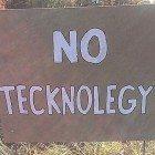 no-tech