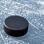 puck-on-ice