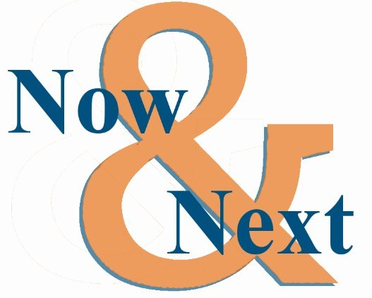 New-and-Next