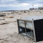 sandy-debris-beach