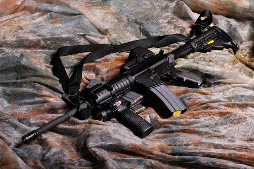 Gun Divest