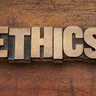 Ethics-wood