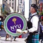NYU-drum