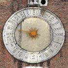 Sun-calendar