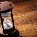 hour-glass-wood
