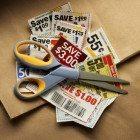 Cutting-coupons