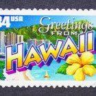 Hawaii-stamp