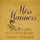 Miss-Manners