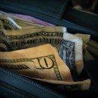 money-in-wallet