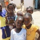 Girls-Senegal