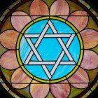 Synagogue-window