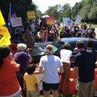 Bilderberg-protest