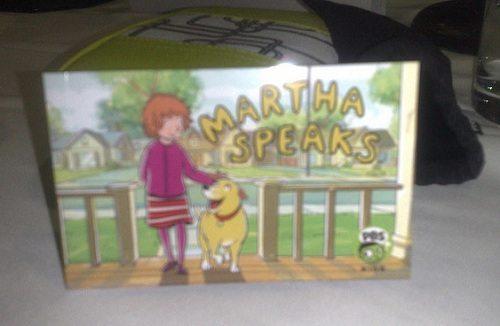 Speaks