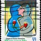 Organ-donor-stamp