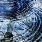rippling-water