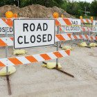 Road-blocks