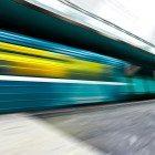 Subway-blurr