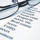 Tax-properties
