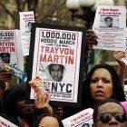 Trayvon-protesting