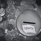 Donate-slot