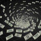 Money-swirl