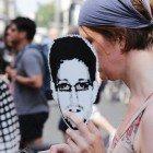 Snowden-face