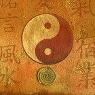 Ying-yang-design