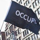 Occupy-flag