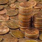 Pile-pennies