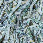 Shred-money