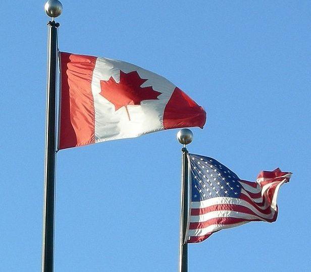 Canada-US