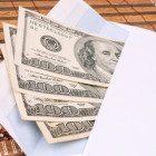 Envelope-cash