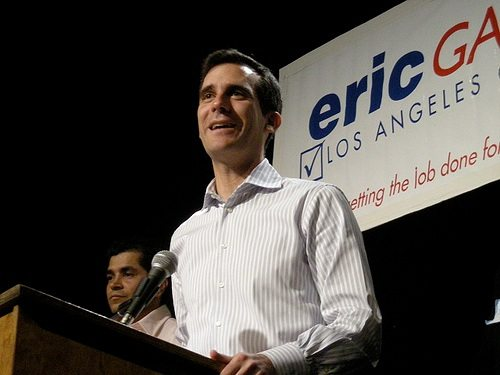 Garcetti