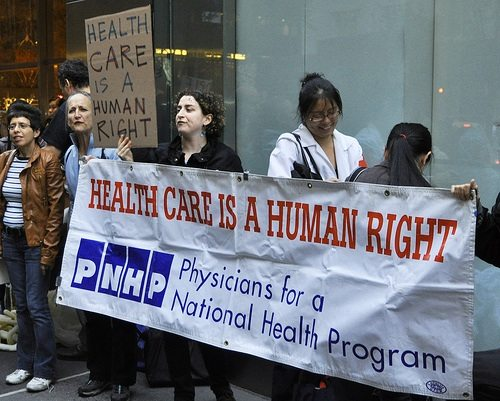 Healthcare-rights