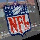 NFL-glass