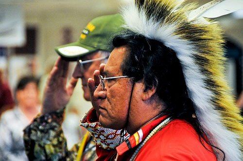 Native Am