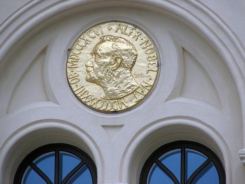 Nobel-coin