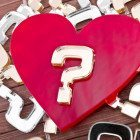 Question-hearts